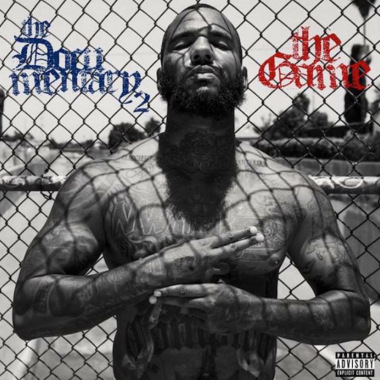 the-game-documentary-2-album-cover