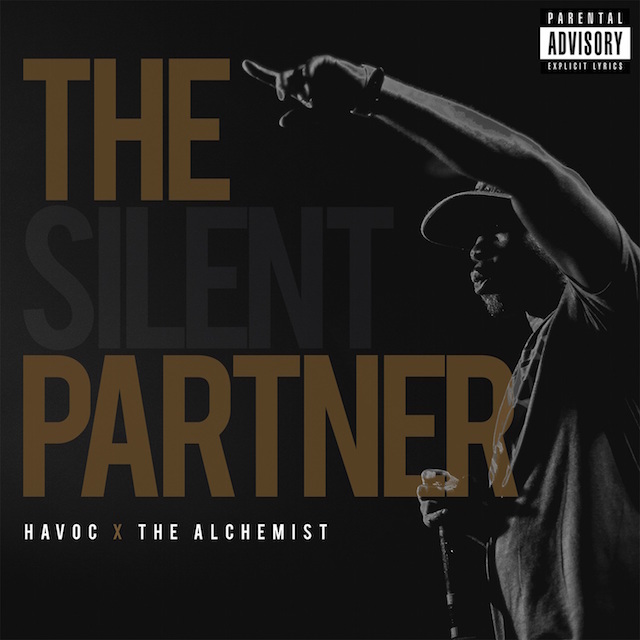 Havoc-The-Alchemist-Silent-Partner-LP-Cover