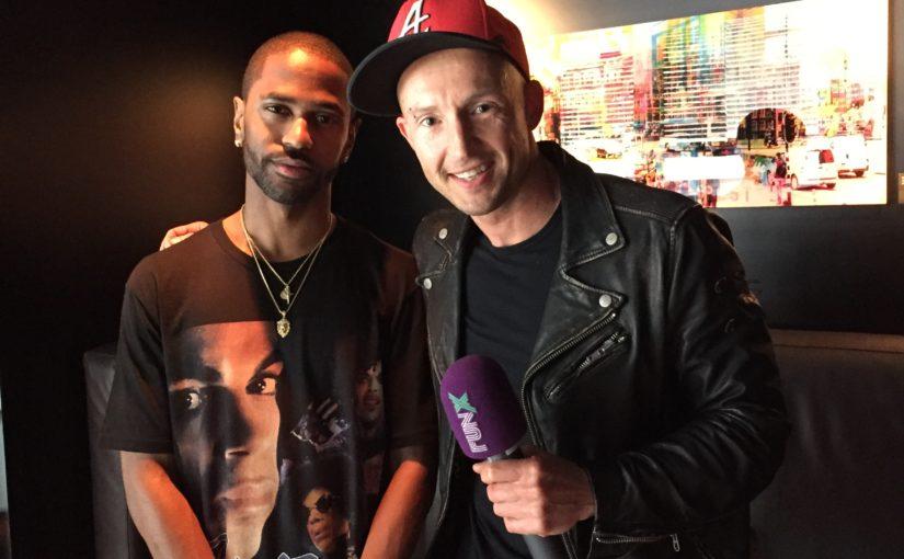 Big Sean over Twenty88 en zijn nieuwe album