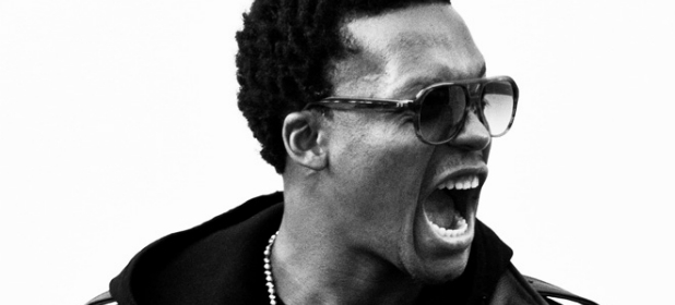 Lupe's 'DROGAS Light' & tickets voor Love Senzes