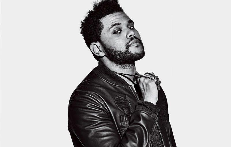 The Weeknd weer terug bij af