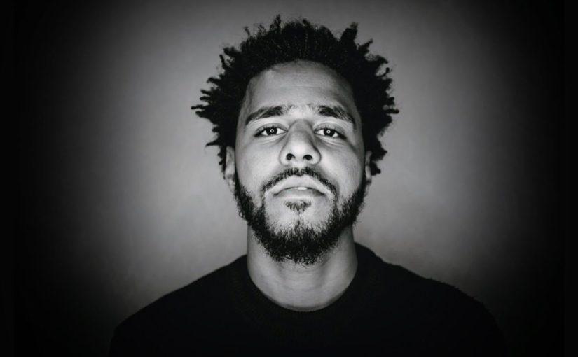 J. Cole doet het weer!
